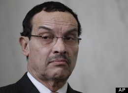 D.C. Mayor Vincent Gray said the mayor's office had not been aware of the money taken from the plan before The Associated Press asked about it.
