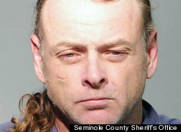 Michael Wayne Jones, 42, has been charged with strangulation, domestic battery and animal abuse.