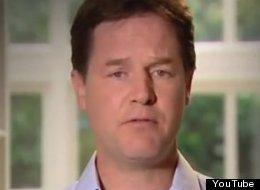 Nick Clegg's apology has fallen on deaf ears