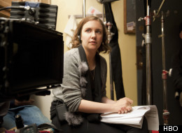 'Girls' gets Emmys love, but TV remains tough business for women.