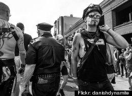Flickr: danishdynamite