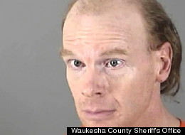 Gerard Streator, 47, was caught having sex with a couch.