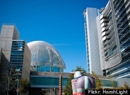 San Jose's City Hall.