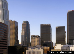 Los Angeles, California has the highest rate of happy young professionals, according to a recent survey.