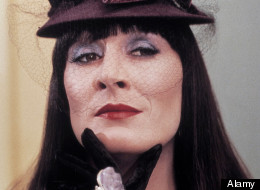 Anjelica Huston's artist compound in Venice could become a new club.