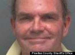 Robert Hagerman is accused of calling 911 and making false statements that his daughter was beating him. According to authorities, he was simply mad at her for not buying him beer.