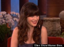 Ellen Show/Warner Bros.