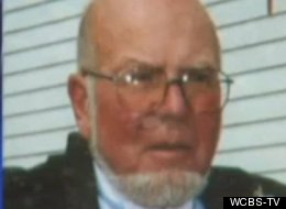Police in New York State are looking for Eugene Palmer, 73, who is suspected of killing his daughter-in-law, Tammy Palmer.