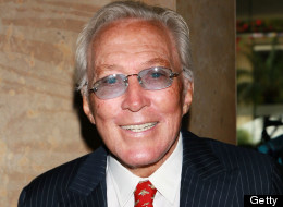 Andy Williams died on Sept. 25 after battling bladder cancer.