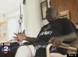 Walter Richardson, a Detroit veteran, had his car and prosthetic leg stolen from a young man he knew while at a doctor's appointment. The police are investigating.