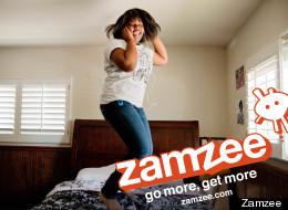 Zamzee