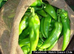 Facebook: Hatch Green Chile