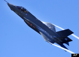 The Royal Canadian Air Force trumpeted the F-35 fighter jet to Canada's defence minister as the best option for the country even though it was missing key information on competing aircraft, according to a Canadian military insider. (AP)
