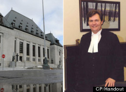 Prime Minister Stephen Harper has nominated Justice Richard Wagner of the Quebec Court of Appeal to fill the vacancy on the Supreme Court of Canada. (CP/Handout)