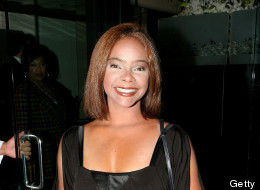 Lark Voorhies' mother opens up about star's troubling behavior.