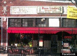 Photo of Rosa Linda's Mexican Cafe.