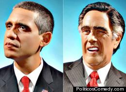 PoliticosComedy.com