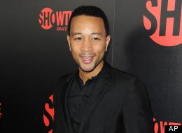 John Legend has canceled his tour.
