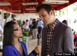 Andrew Knowlton, restaurants and dining editor of <em>Bon Appétit</em>, speaks with Chat Chow TV about Chicago's dining scene.