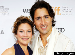Justin Trudeau is capping his first week as a candidate for the federal Liberal leadership with an endorsement from a one-time contender for the party's top job, New Brunswick MP Dominic LeBlanc. (CP)