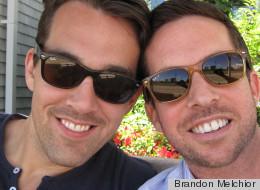 Brandon Melchior