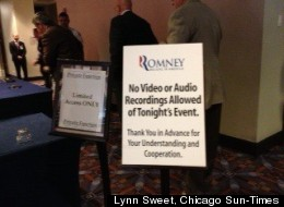 Lynn Sweet, Chicago Sun-Times