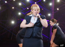 Rebel Wilson shines on the