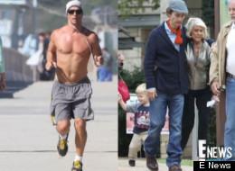 McConaughey luce extremadamente delgado
