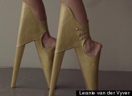 Leanie van der Vyver