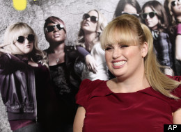 Rebel Wilson is everywhere.