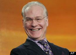 Tim Gunn will emcee the Oct. 24 Chefs for Equality fundraiser at the Ritz-Carlton.
