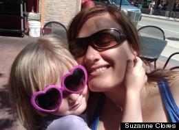 Suzanne Clores