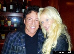 Could a wedding be in the works for Neal Schon and Michaele Salahi?