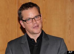 Matt Damon probably won't play Jason Bourne again