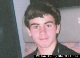Police in Florida are trying to locate Cameron Sean O'Shea.