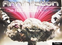 New legal highs like Annihilation could be banned by the government