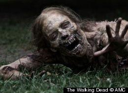 The Walking Dead © AMC