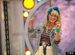 Robin Sparkles may return to