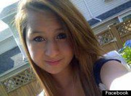Amanda Todd's account of bullying and harassment was one of B.C.'s top news stories in 2012. (Facebook)