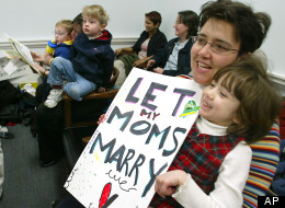 Maryland gay marriage supporters expect close results in the November referendum on the law allowing same sex couples to marry.