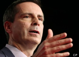 The Progressive Conservatives are demanding Premier Dalton McGuinty apologize for what they call
