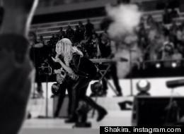 Shakira, instagram.com