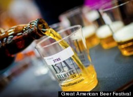 The 2012 Great American Beer Festival concluded Sunday in Denver, Colo.