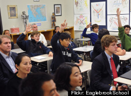 Flickr: EaglebrookSchool