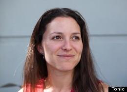 Toniic CEO and co-founder Morgan Simon