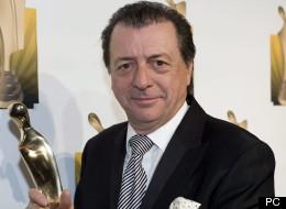 Jean-Luc Mongrain. (PC)
