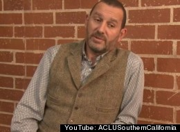 British film director Duncan Roy will sue the LA County sheriff's department.