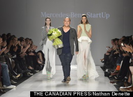 THE CANADIAN PRESS/Nathan Denette