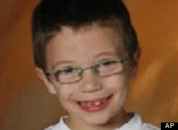 Police say Kyron Horman was last seen by his stepmother on June 4, 2010.