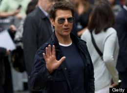 Slapped! Life & Style is facing a $50 million lawsuit from Tom Cruise.